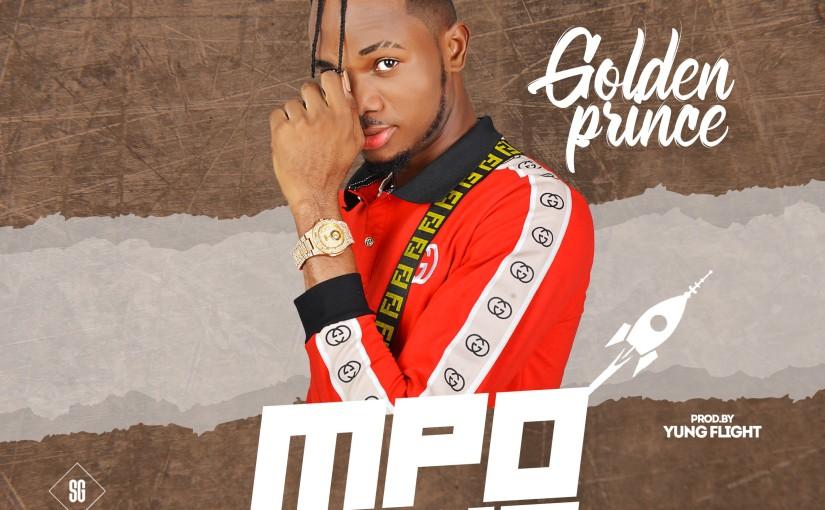 Golden Prince –Mpoloko